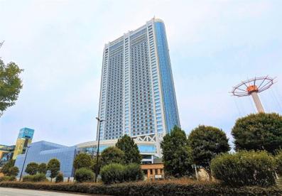 東京ドームホテルの画像1