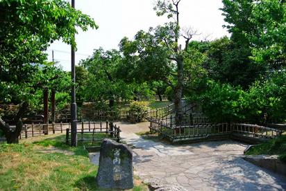 宮内公園の画像1