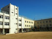 大阪市立 北田辺小学校