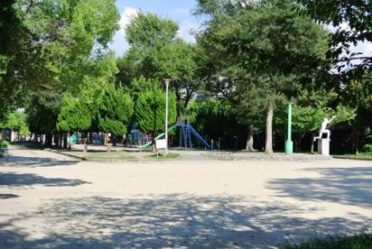 今福公園の画像1