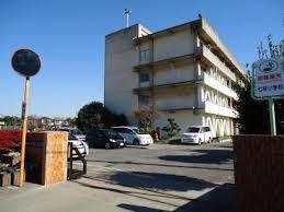 船橋市立 七林小学校の画像1