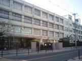 大阪市立中野中学校