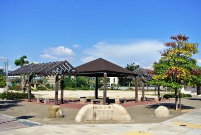 築地公園の画像1