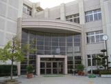 大阪市立田辺中学校
