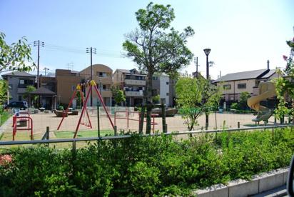 築地中通公園の画像1