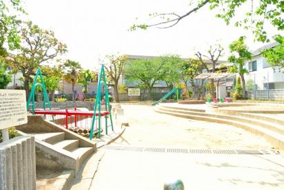 竹谷公園の画像1