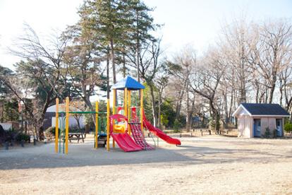 柏の宮公園の画像2