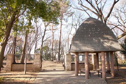 三井の森公園の画像1