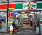 セブン−イレブン吹田元町店