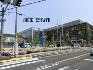 堺市立健康福祉プラザの画像2