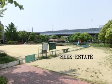 老松町公園の画像1
