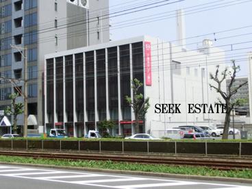 三菱東京UFJ銀行 堺支店の画像1