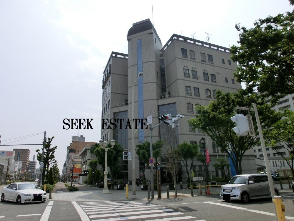 堺警察署の画像