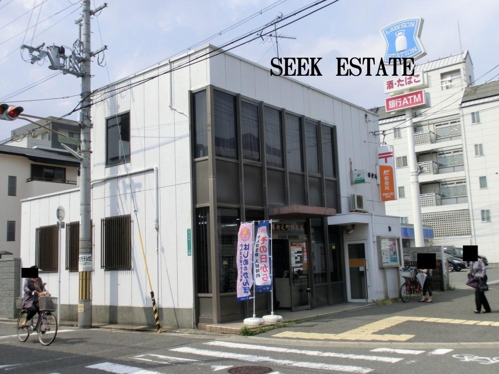 堺柳之町郵便局の画像