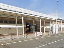 ブルーライン『立場』駅