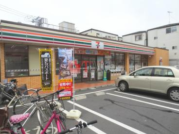 セブンイレブン 荒川東尾久4丁目店の画像2
