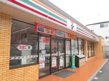セブンイレブン 荒川東尾久4丁目店の画像4