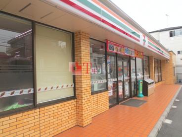 セブンイレブン 荒川東尾久4丁目店の画像5