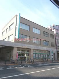 城北信用金庫 日暮里中央支店の画像2