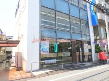 東京東信用金庫 荒川支店の画像1