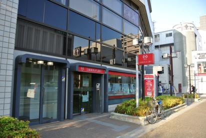 三菱東京UFJ銀行尼崎支店の画像1