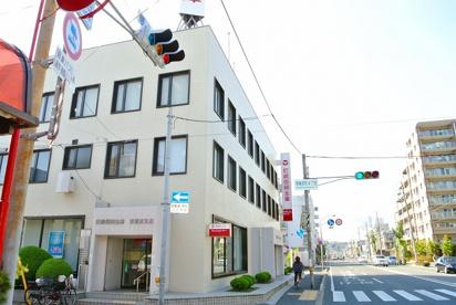 尼崎信用金庫難波支店の画像1
