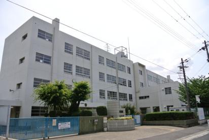 市立清和小学校の画像1