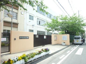 市立七松小学校の画像1