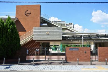 市立成良中学校の画像1