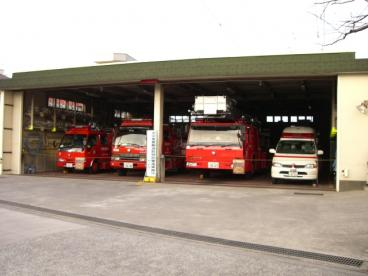 尾久消防署の画像3