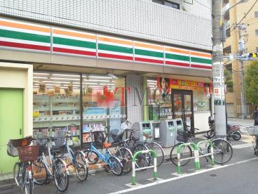 セブンイレブン 荒川尾竹橋店の画像2