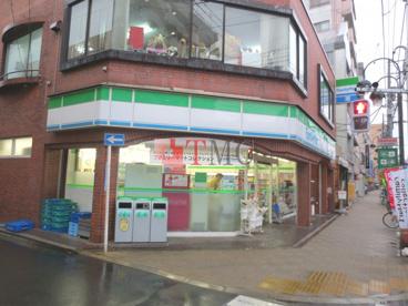 ファミリーマート東日暮里六丁目店の画像3
