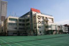 南千住第二中学校の画像2