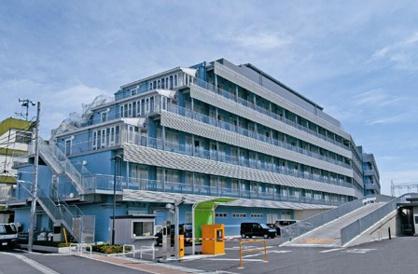 東京女子医科大学 東医療センターの画像1