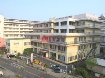 東京リバーサイド病院の画像3