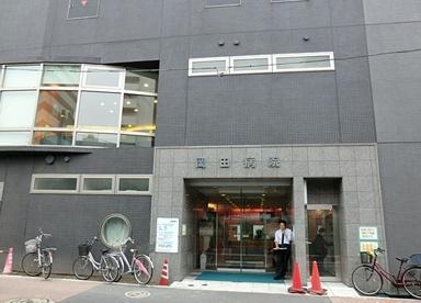 岡田病院の画像1