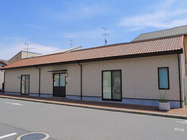 市立奈良病院 つくし保育所 の画像