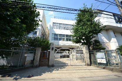 品川区立 延山小学校の画像1