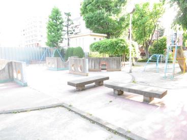 王子三丁目公園の画像5