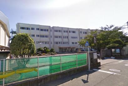西浜中学校の画像1