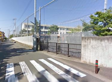茅ヶ崎市立 西浜小学校の画像1
