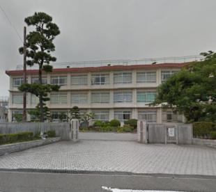 平塚市立春日野中学校の画像1