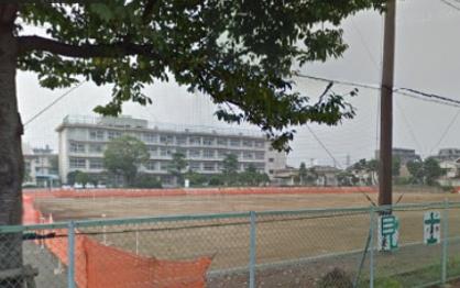 平塚市立 富士見小学校の画像1