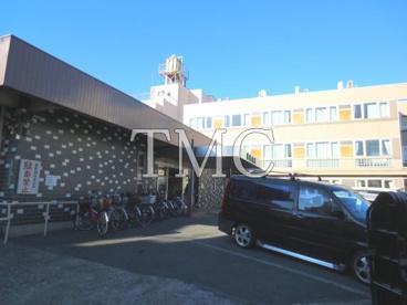 佐藤病院の画像3