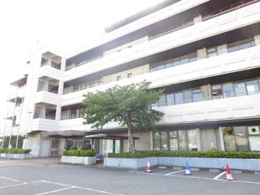 神戸市西区役所の画像2