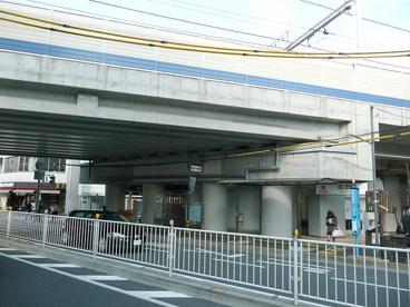 田園都市線高津駅の画像1