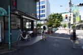 水道橋駅前交番