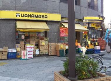 肉のハナサマ 日本橋本町店の画像3