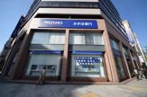 みずほ銀行・九段支店