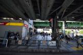 水道橋駅東口